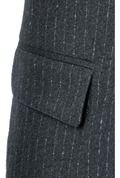 Centone Takım Elbise Yelekli Slim Fit 6 Drop 19-0426