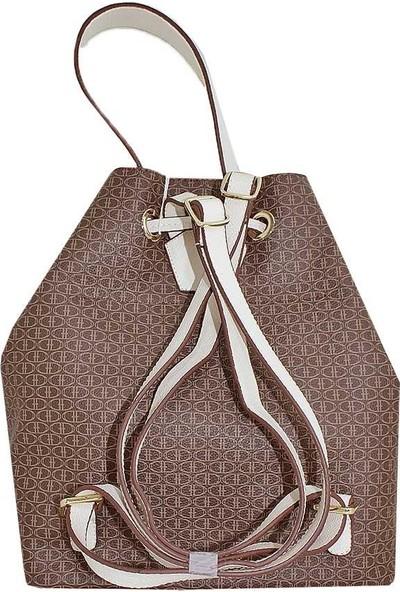 U.S. Polo Assn. 9140 Kadın Sırt Çantası