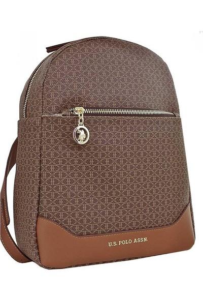 U.S. Polo Assn. 9128 Kadın Sırt Çantası