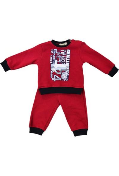 Laylay 2li Bebek Takımı 2008 Bordo 12 - 18 Ay