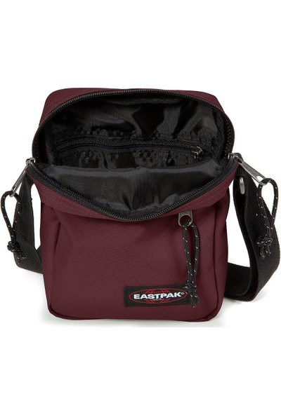 Eastpak The One Punch Wine Erkek Omuz Çantası Ek04578v