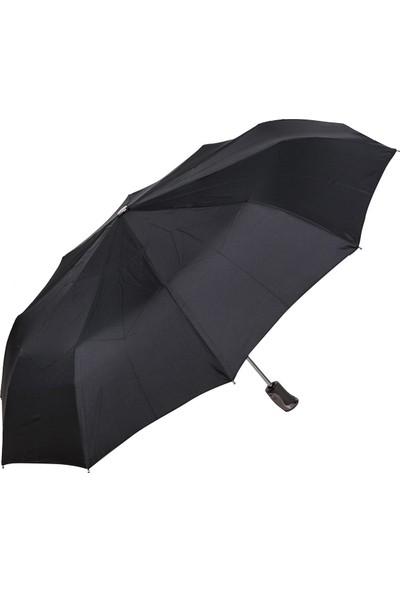 Snotline Erkek Şemsiye Mini Siyah 224G