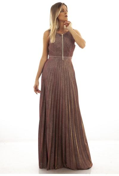Arda New Line Kadın Gül Abiye 1301354-10.25
