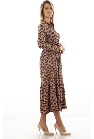 Arda New Line Vızon Elbise 5305207.34