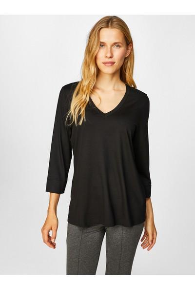 Faik Sönmez Kadın Sweatshirt 39025