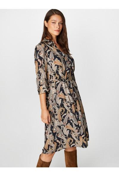 Faik Sönmez Kadın Elbise 39266