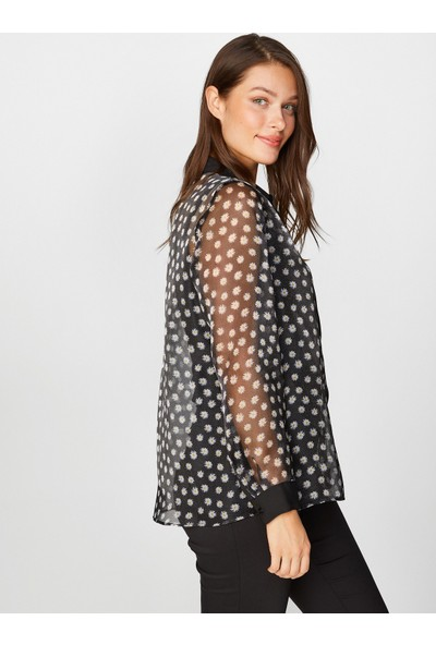 Faik Sönmez Kadın Gömlek 39370
