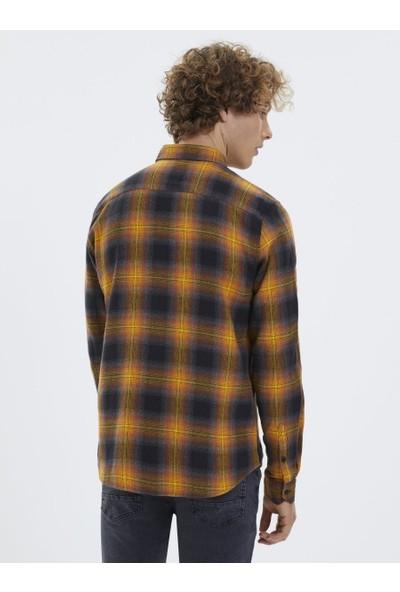 Loft 2020757 Erkek Gömlek