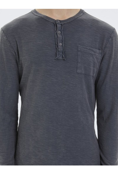 Loft 2020762 Erkek Sweat Shirt