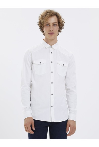 Loft 2020951 Erkek Gömlek