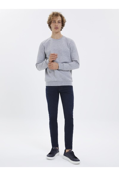 Loft 2021708 Erkek Sweat Shirt