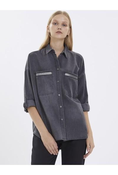 Loft 2022039 Kadın Gömlek