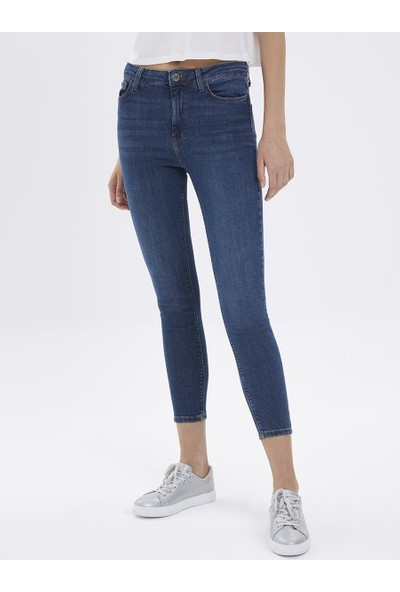 Loft 2022101 Kadın Pantolon