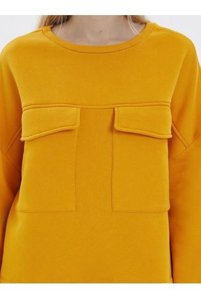 Loft 2022670 Kadın Sweat Shirt