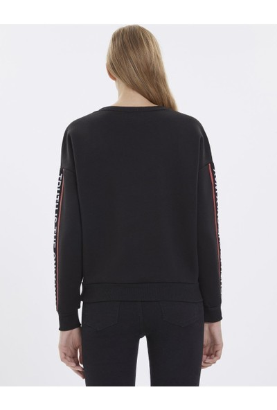 Loft 2022681 Kadın Sweat Shirt