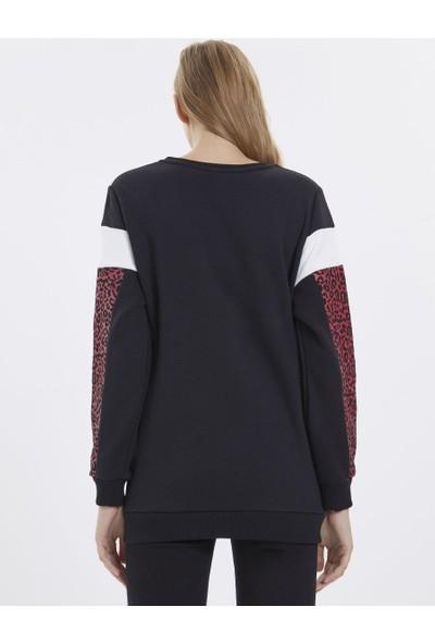 Loft 2022686 Kadın Sweat Shirt