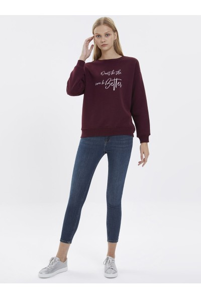 Loft 2022793 Kadın Sweat Shirt