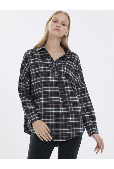 Loft 2022813 Kadın Gömlek
