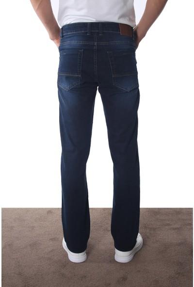 Diandor Erkek Kot Pantolon Renkli 1923022