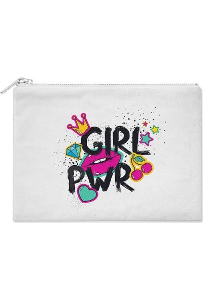 Wuw Girl Power El Çantası