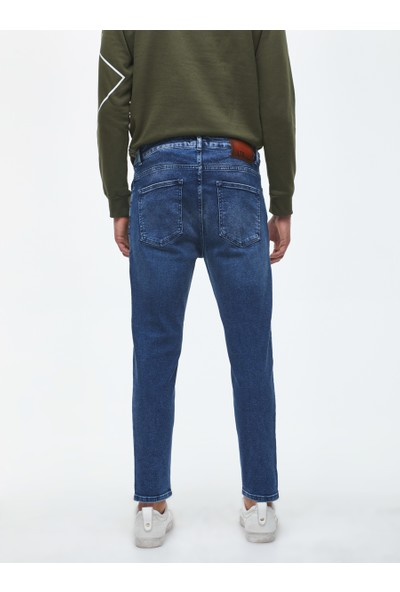 LTB Eddard Fairley Wash Erkek Jeans
