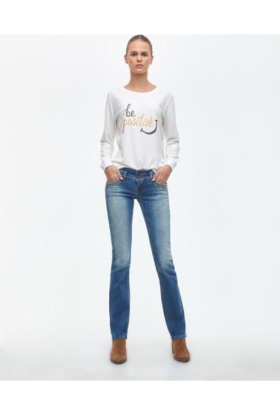 LTB Pomizo Kadın Sweatshirt