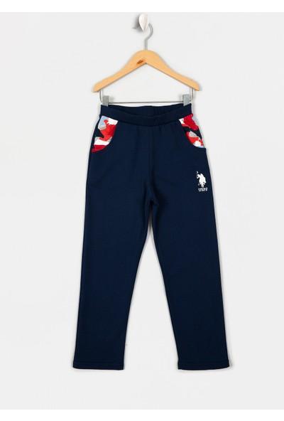 U.S. Polo Assn. Erkek Çocuk Erkek Çocuk Pijama 50223177-Vr100