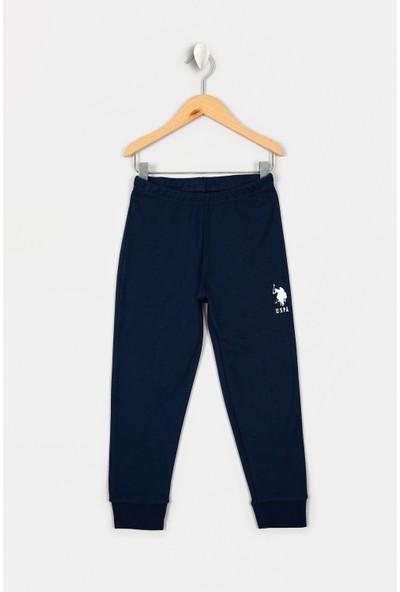 U.S. Polo Assn. Erkek Çocuk Erkek Çocuk Pijama 50223174-Vr071