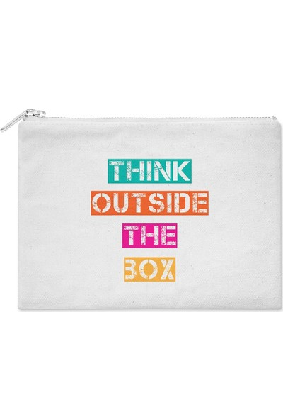 Wuw Think Outside The Box El Çantası