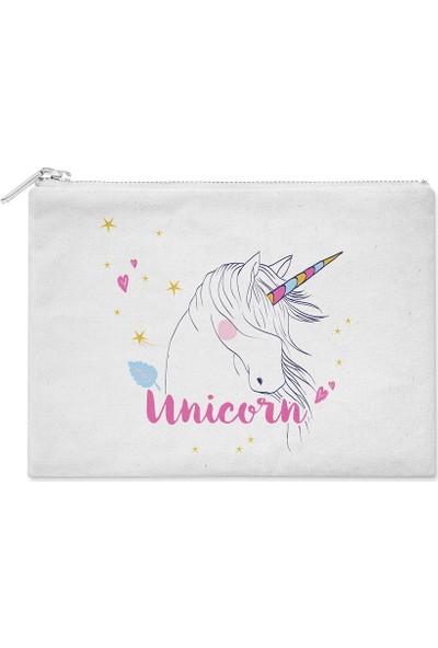 Wuw Unicorn El Çantası