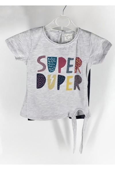 Roya Girls Super Duper Kız Çocuk Takım