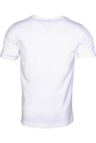 Hummel Erkek T-Shirt Boyd 910597-9003