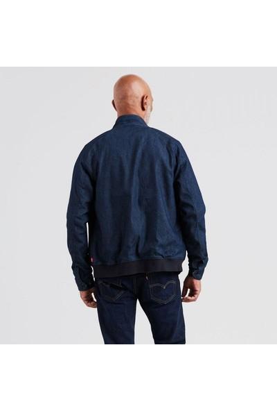 Levi's Erkek Ceket Stretch Baracuda 74586-0000