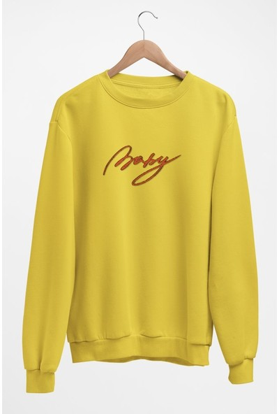 Angemiel Wear Baby Kadın Sweatshirt