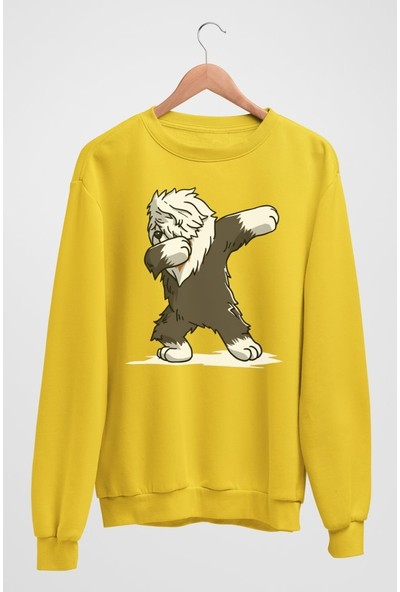 Angemiel Wear Dog Kadın Sweatshirt