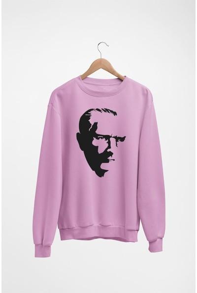 Angemiel Wear Atatürk Kadın Sweatshirt
