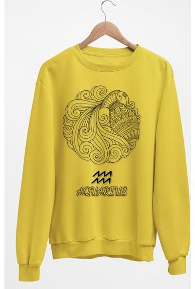 Angemiel Wear Aquartus Kadın Sweatshirt