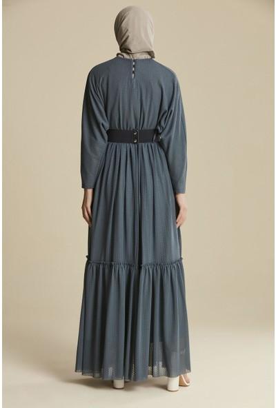 Tuğba & Venn Kadın Abiye Elbise