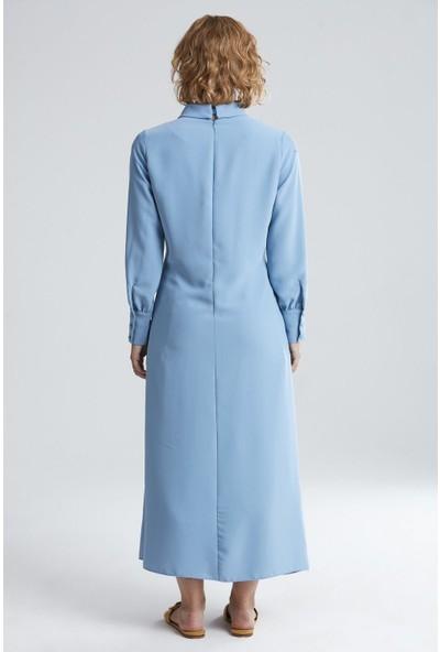 Tuğba & Venn Kadın Işıltılı Abiye Elbise