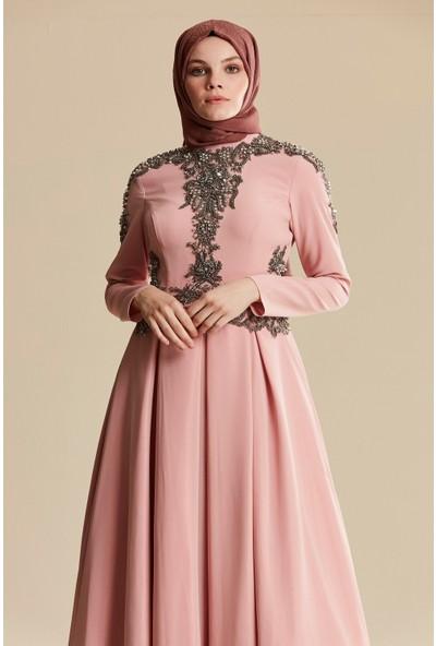 Tuğba & Venn Kadın Şık Abiye Elbise
