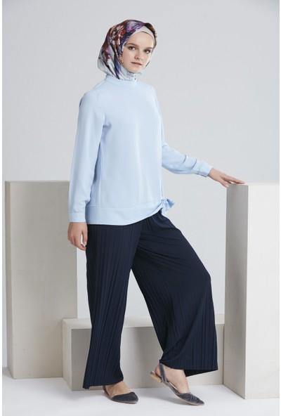 Tuğba & Venn Kadın Düz Bluz
