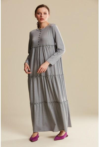 Tuğba & Venn Kadın Penye Elbise