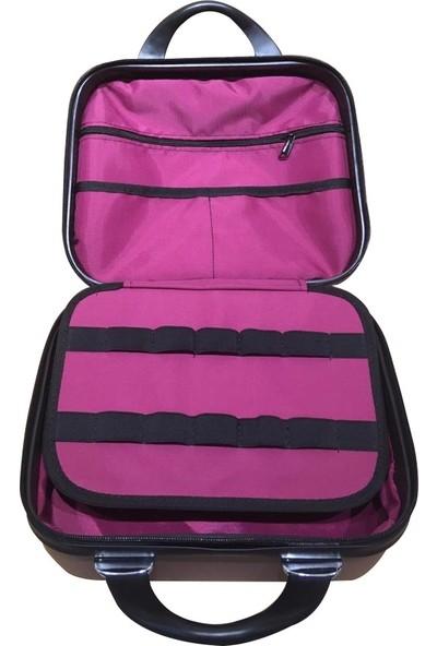 Trend Bag Makyaj Çantası (Make-Up Carrier Bag)