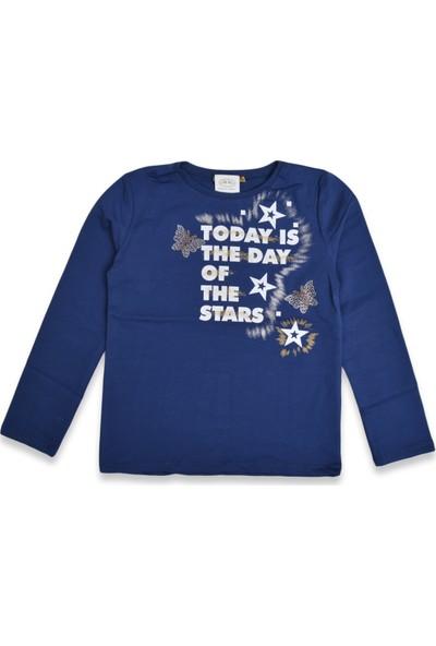 First Kids Kız Çocuk Sweatshirt