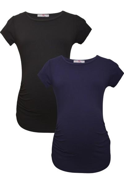 Luvmabelly Myra2009_2010 Hamile T-Shirt Seti