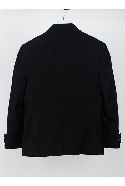 Doctor Junior Klasik Çocuk Takım Elbise
