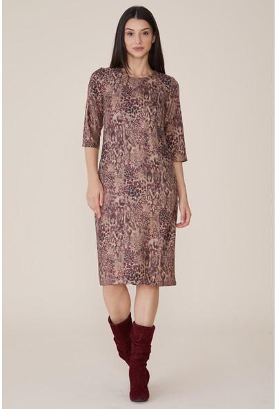 Soral Kadın Elbise