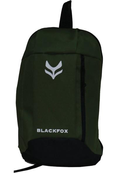 BlackfoxSpor Sırt Çantası Yeşil Renk (Lrs634)