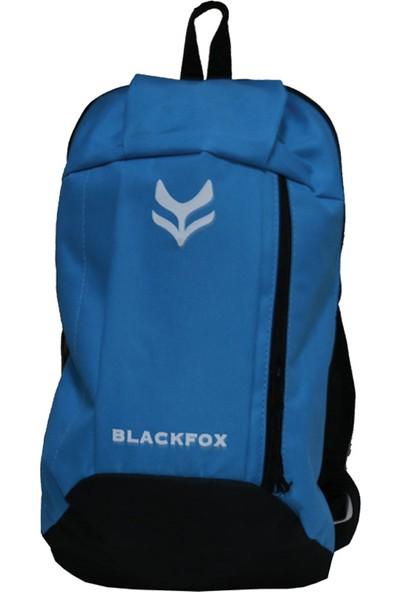 BlackfoxSpor Sırt Çantası Mavi Renk (Lrs635)
