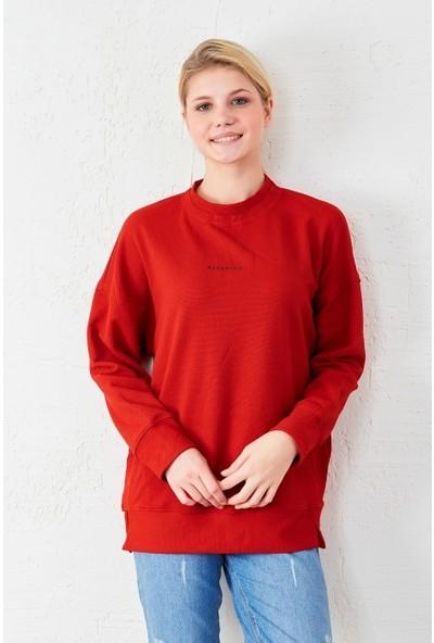Freestar Uzun Kol Sweatshirt